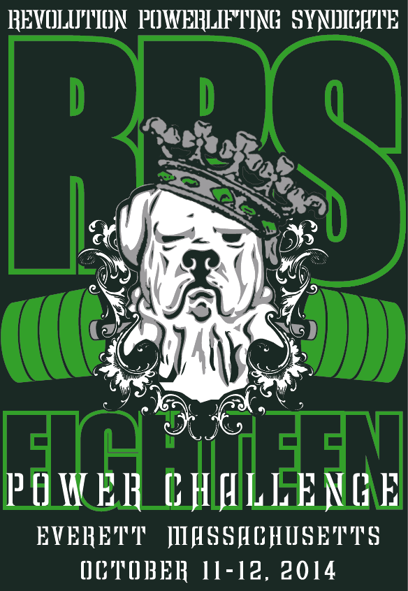 18 Power Challenge