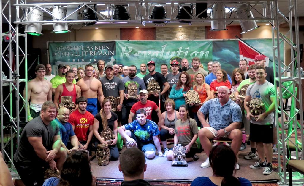 2015 RPS World Championships