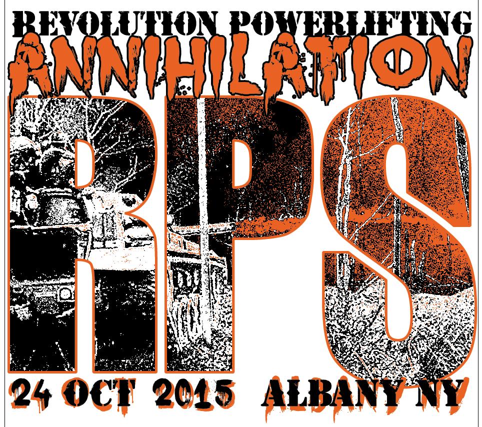 2015 RPS Annihilation