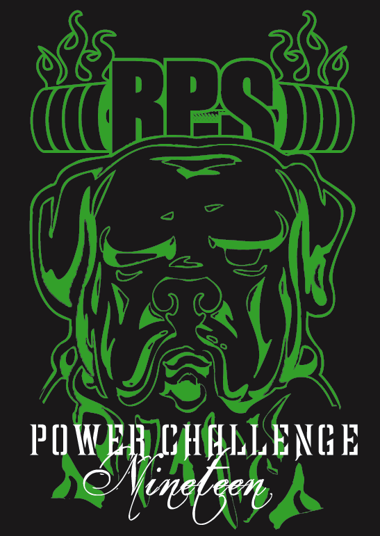 19th Annual Power Challenge