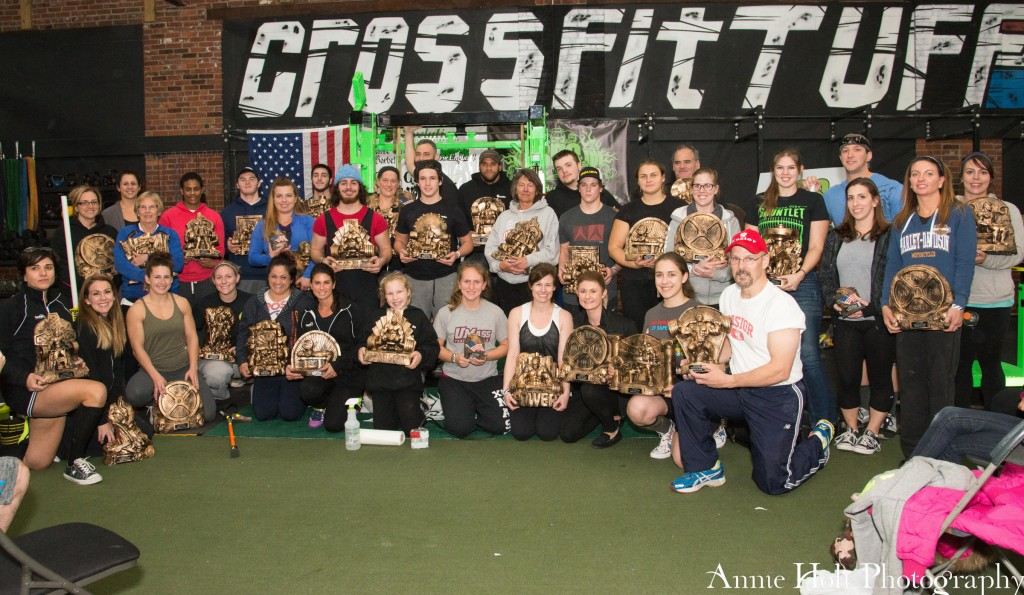 2015 Gate City Gauntlet AM Session