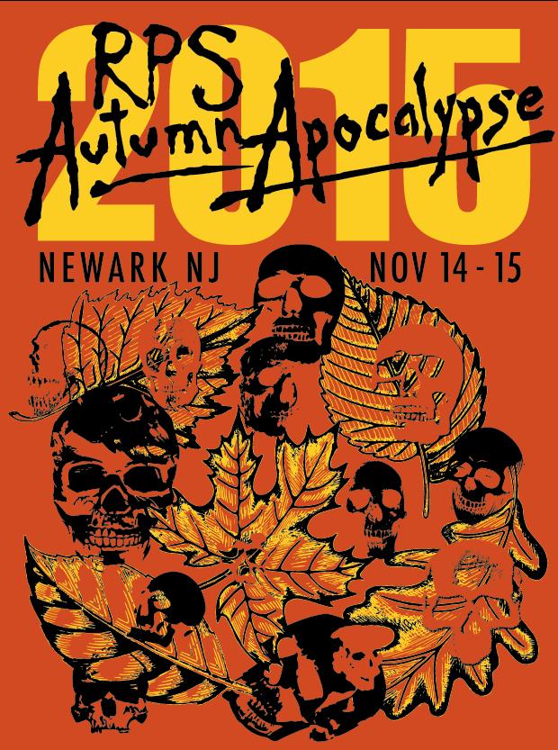 2015 RPS Autumn Apocalypse
